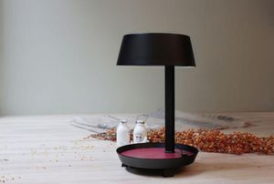 NEXEL EDITION - mini-carry/d1- - Lámpara De Sobremesa