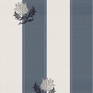 Gainsborough - slate taupe - Tela Para Tapicerías