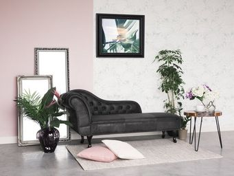 BELIANI - chaise longue - Tumbona