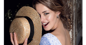 ALPACHURA -  - Sombrero