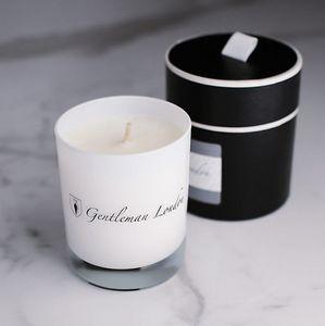 FEEL BRITISH - gentleman london - Vela Perfumada