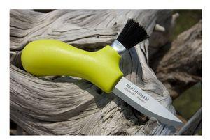 Cuchillo para champiñones