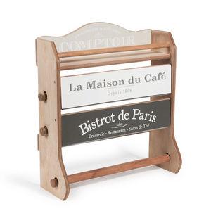 MAISONS DU MONDE -  - Portarrollo De Papel De Cocina