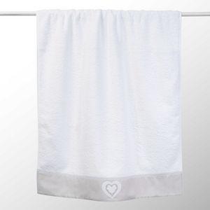 MAISONS DU MONDE - serviette de toilette 1376663 - Toalla De Baño