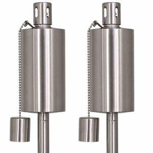 SIENA GARDEN -  - Lámpara De Aceite