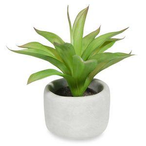 MAISONS DU MONDE - succulente - Planta Artificial