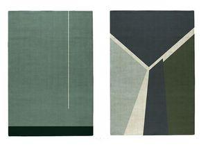 Codimat Collection - --fragments of moods - Alfombra Contemporánea