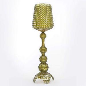 Kartell -  - Lámpara De Pie