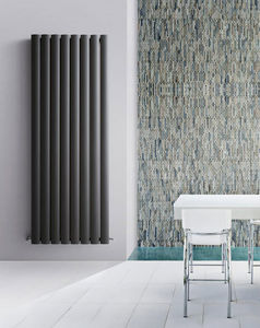 HEATING DESIGN - HOC   - blower - Radiador