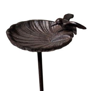 CHEMIN DE CAMPAGNE - bain d'oiseau 1391355 - Baño De Pájaros