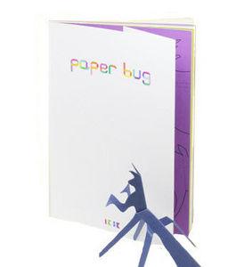 IK&SK - découpage - Libro Infantil