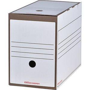 OFFICE DEPOT -  - Caja Archivador