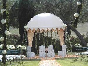 Guido Toschi Marazzani Visconti -  - Decoración De Eventos