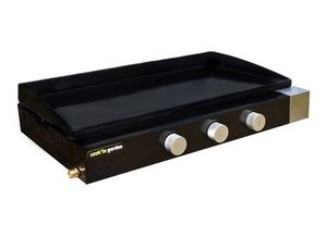 COOK'IN GARDEN -  - Gas Plancha