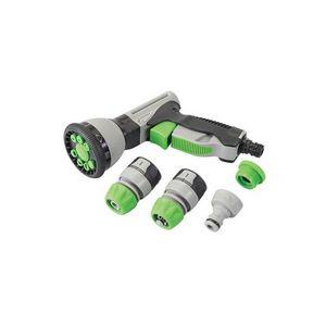 Silverline Tools -  - Pistola Lanza De Riego