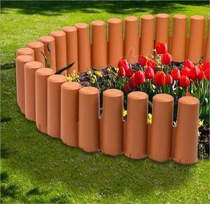 Dema -  - Borde De Jardín