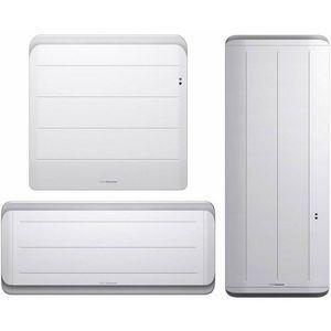 Thermor - radiateur à inertie 1423695 - Radiador De Inercia