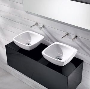 CasaLux Home Design - spot bag - Lavabo De Apoyo