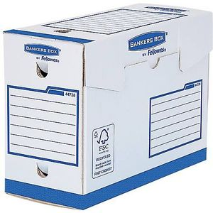 Fellowes - boite d'archivage 1425825 - Caja Archivador