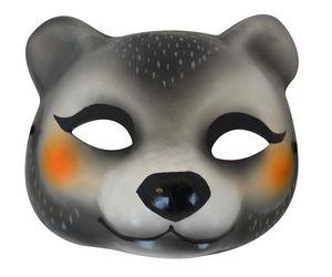 Máscara de disfraz