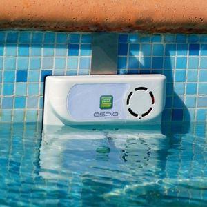 Alarma de piscina