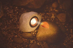 PONTEC -  - Alumbrado Subacuático