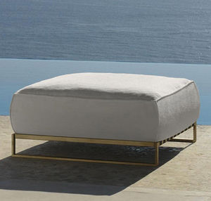 ITALY DREAM DESIGN - santafe - Pouf De Exterior