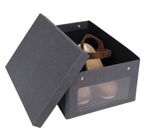 Bigso Box Of Sweden - bertil - Caja De Zapatos