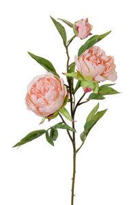 Top Art International - pivoine - Flor Artificial