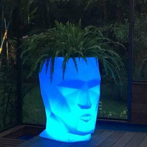 Plantador luminoso