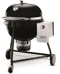 Boulanger -  - Barbacoa De Carbón
