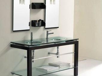 My Design -  - Mueble De Ba�o Dos Senos