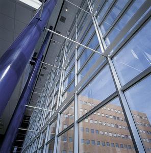 Sapa Building Systems -  - Ventanal