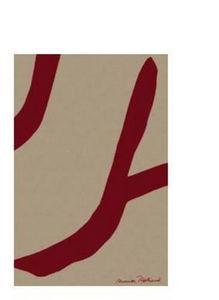 EGE CARPETS -  - Alfombra Contemporánea