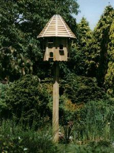 Kootensaw Dovecotes -  - Comedero De Pájaros