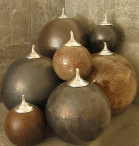 POLDERMANS & ARTZ -  - Bola Decorativa