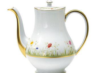Haviland - floralies - Cafetera