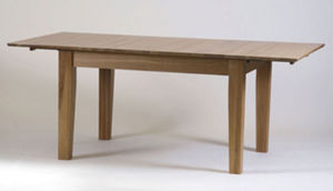 Pippy Oak Furniture -  - Mesa Extensible