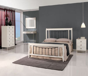 GONZÁLBEZ LLACER -  - Dormitorio