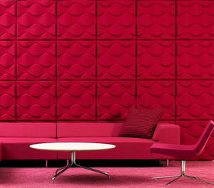 OFFECCT - soundwave® flo - Panel Acústico Para Pared