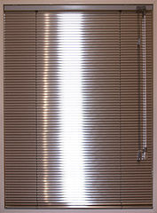 Variance store - lames alu 15mm - Estor Veneciano