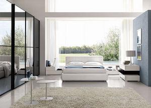 Santarossa - smart basic - Dormitorio