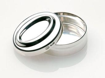 Ovale -  - Caja Para Dientes De Leche
