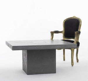 Maxime Chanet Design -  - Mesa De Centro Rectangular