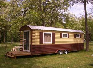 MA-ROULOTTE.COM -  - Caravana