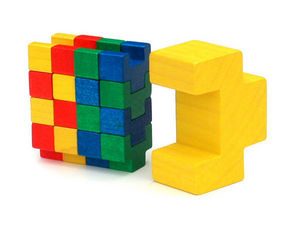 Il Leccio - totem mini - Juego De Construcción