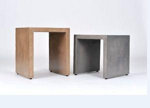 Maxime Chanet Design -  - Mesa De Sofá