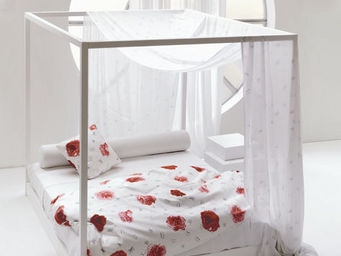 CYRUS COMPANY - china bed - Cama De Matrimonio Con Baldaqu�n