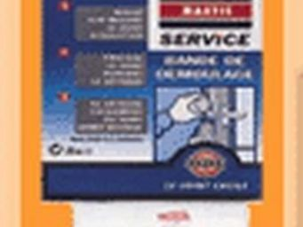 Rubson - bande de démoulage rubson - Masilla De Impermeabilidad