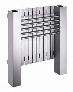Accuro-korle - zephyr bath - Radiador Secador De Toallas